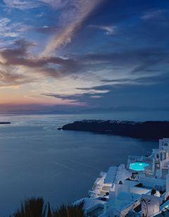 Tholos Luxury Hotel Resort