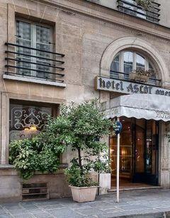 Ascot Opera Hotel