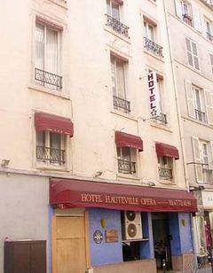 Hauteville Opera Hotel