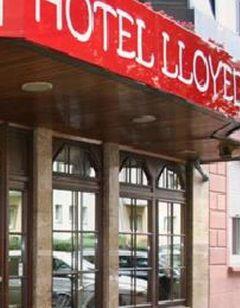 Lloyed Hotel