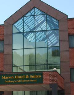 Maron Hotel & Suites