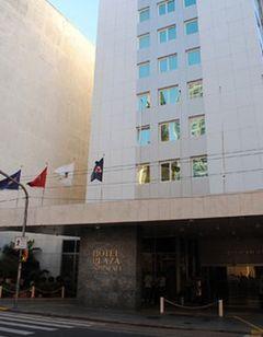Plaza Sao Rafael Hotel
