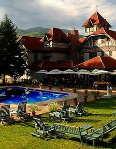 The Historic Redstone Inn
