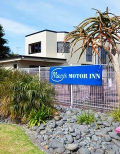 ASURE Macy's Motor Inn