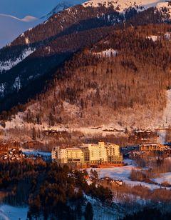 The Peaks Resort, Grand Heritage Resort