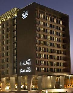 Park Rotana, Abu Dhabi