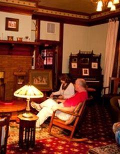 The Kewaunee Inn