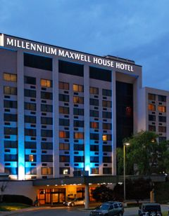 Millennium Maxwell House Hotel
