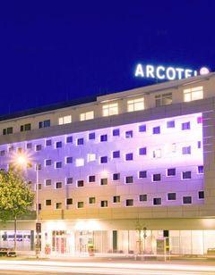 The ARCOTEL Kaiserwasser