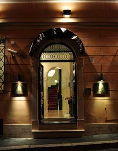 Hotel Gregoriana
