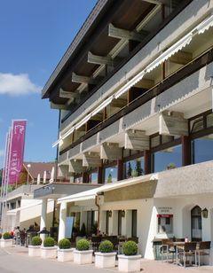 Baeren Sigrisvil Hotel