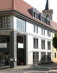 Hotel Kramerbrucke Erfurt