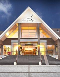 Propellen Hotel