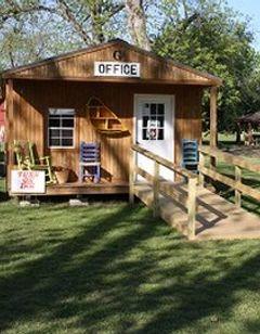 Turn on Inn Resort at Pecan Grove RV Park