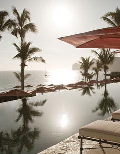 Hacienda Beach Club Residences