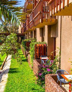 Jardin Savana Dakar Hotel
