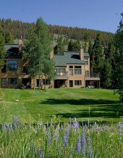 Aspen Ridge Condominiums