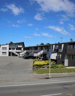Townsman Motor Lodge