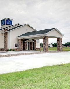 Cobblestone Inn & Suites Schuyler