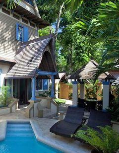 Hermosa Cove Resort