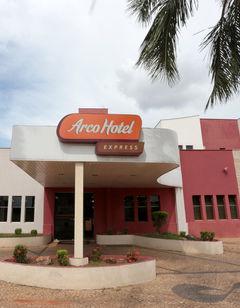 Arco Hotel Aracatuba