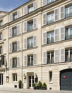 Hotel La Belle Juliette
