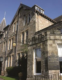 Scotlands Hotel and Leisure Club
