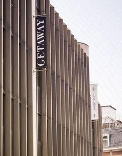 Getaway Studios