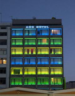 Athens Center Square Hotel