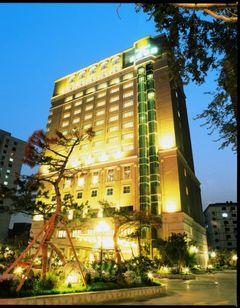 New Grand Dynasty Hotel