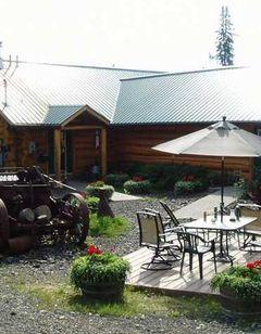 A Taste of Alaska Lodge