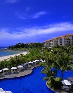 The Busena Terrace Beach Resort