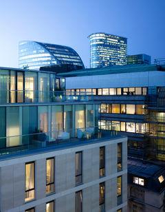 Apex London Wall Hotel