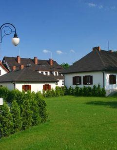 Hotel Sarmata-Sandomierz