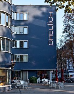 Greulich Design Hotel
