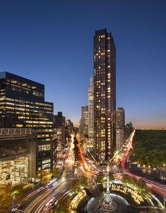 Trump International Hotel/Tower New York