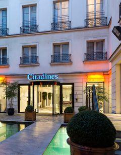 Citadines Opera Paris