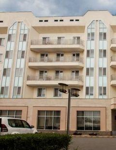 Chagala Residence Atyrau
