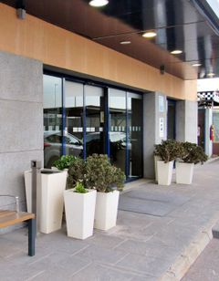 Hotel Onda Castellon
