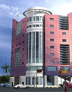 Chairmen Hotel, Doha