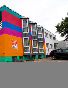 Petul Apart Hotel Ernestine