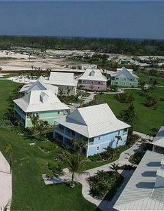 Old Bahama Bay Resort