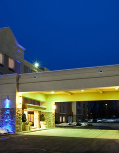 Holiday Inn Express & Suites West Long B