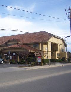 Keefer's Inn