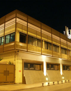 Millenium Gold Hotel