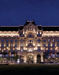 Four Seasons Hotel Gresham Palace