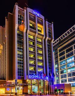 Somewhere Hotel Apartment