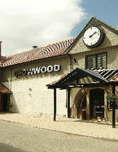 The Crowwood House Hotel
