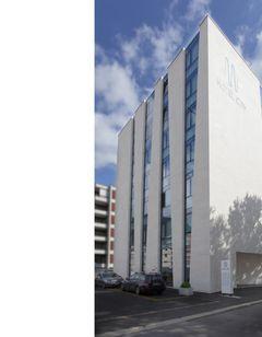 City Hotel Lugano