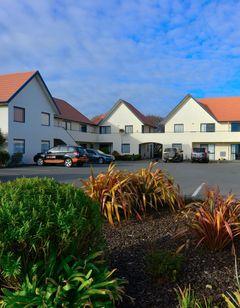 Bella Vista Motel Invercargill